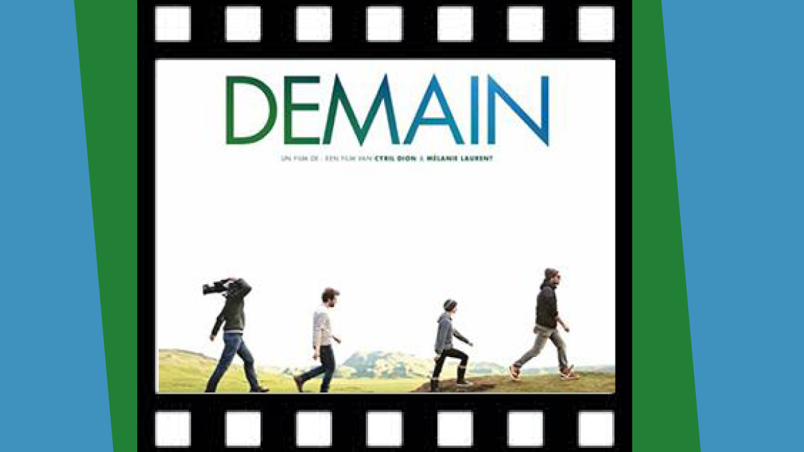 "Projection du film ""Demain"" @ Complexe Sportif et Associatif de Miavoye"